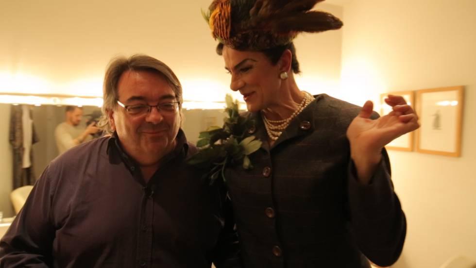 Photo of Pa' divo yo | Sexo y ópera a escena