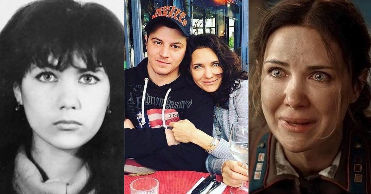 Екатерина Климова: фильмы и мужья актрисы