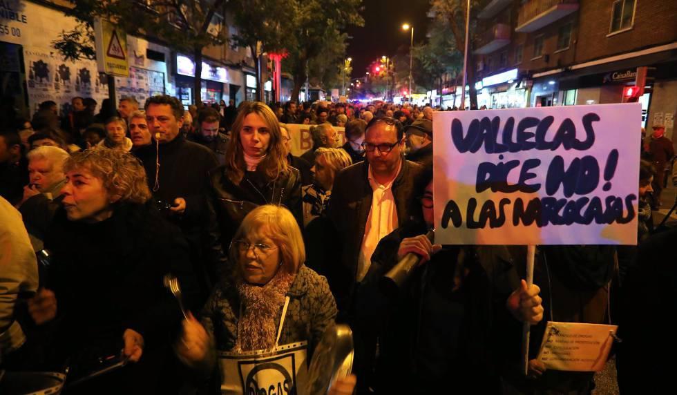 Photo of El Ayuntamiento no tiene fecha para instalar las cámaras de vigilancia en Vallecas
