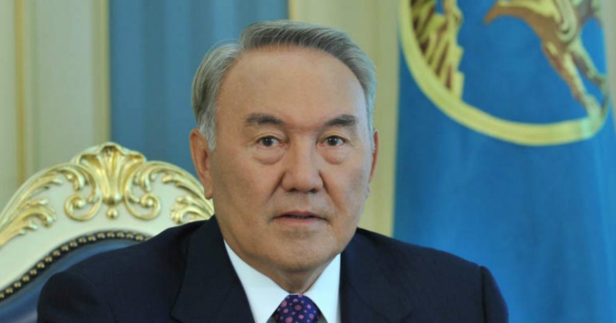 Фото 28 лет у власти. Кто такой Нурсултан Назарбаев