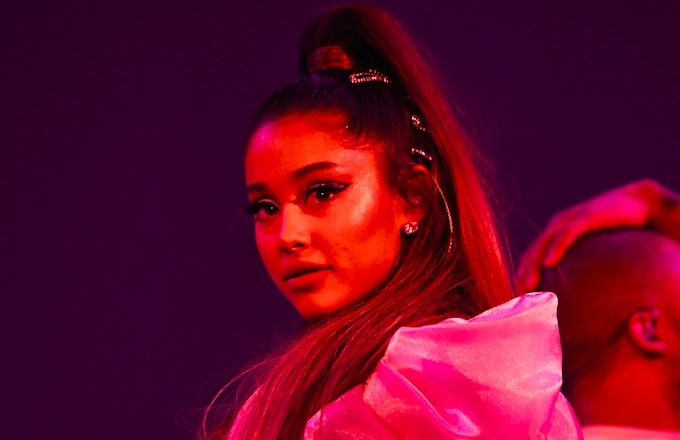 """Photo of Nearly All of Ariana Grande's """"7 Rings"""" Songwriting Royalties Are Going to Rodgers & Hammerstein"""