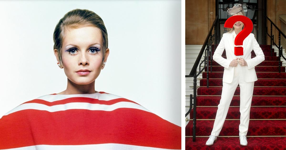 """""""Лицо 1966 года"""": как сейчас выглядит одна из первых супермоделей мира"""