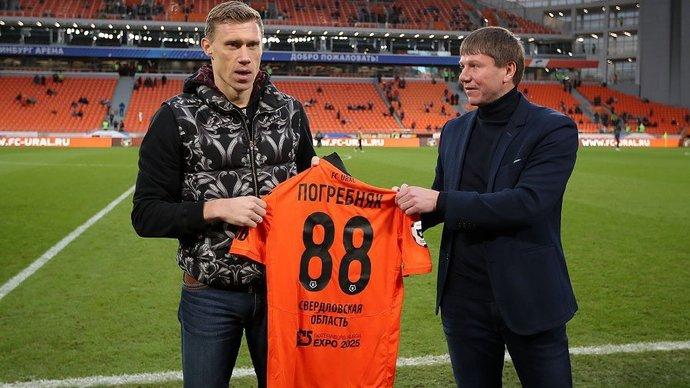 Фото Натурализованный игрок сборной России по мини-футболу осудил Погребняка