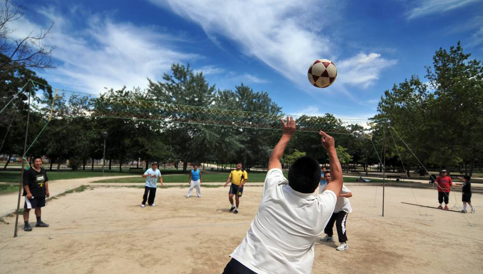 Photo of Cómo convertir un parque de una gran ciudad en un laboratorio social. Descubre la experiencia de Pradolongo