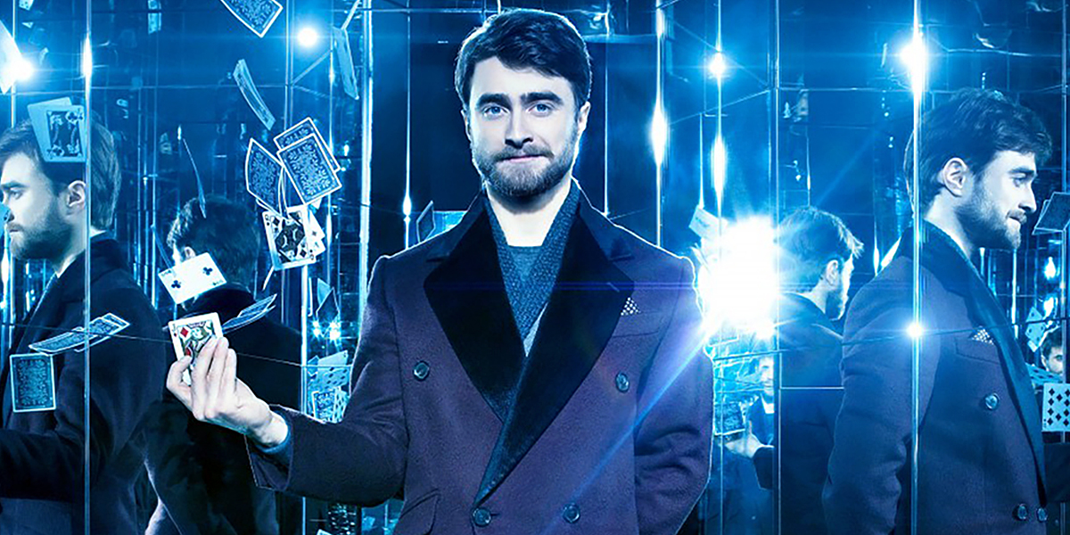 Дэниел Рэдклифф: судьба и фильмы бывшего Гарри Поттера (23 ФОТО)