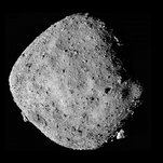 The Asteroid Was Shooting Rocks Into Space. 'Were We Safe in Orbit?'