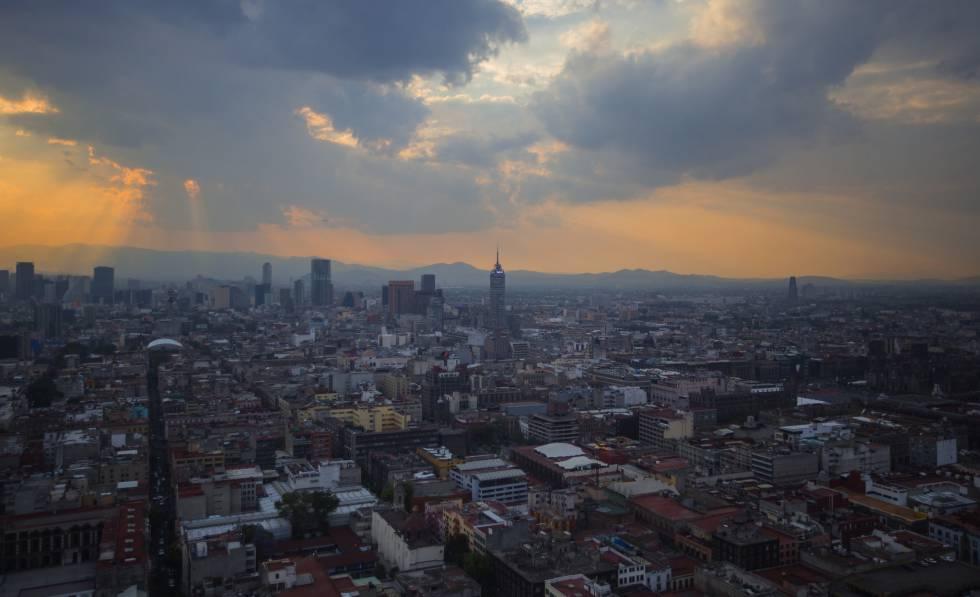 Photo of Cuatro piropos y un consejo de grandes arquitectos para la Ciudad de México