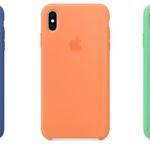 Apple добавила новые расцветки для фирменных аксессуаров