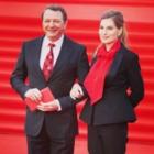 Суд официально расторг брак Марата Башарова и Елизаветы Шевырковой