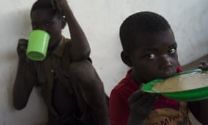 UN to explore wave of deaths linked to food aid porridge in Uganda
