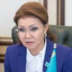 Дарига Назарбаева: Что мы знаем о новом спикере сената Казахстана