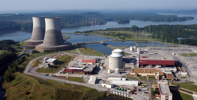 Photo of US nuclear is dying, but it produced more electricity in 2018 than ever before