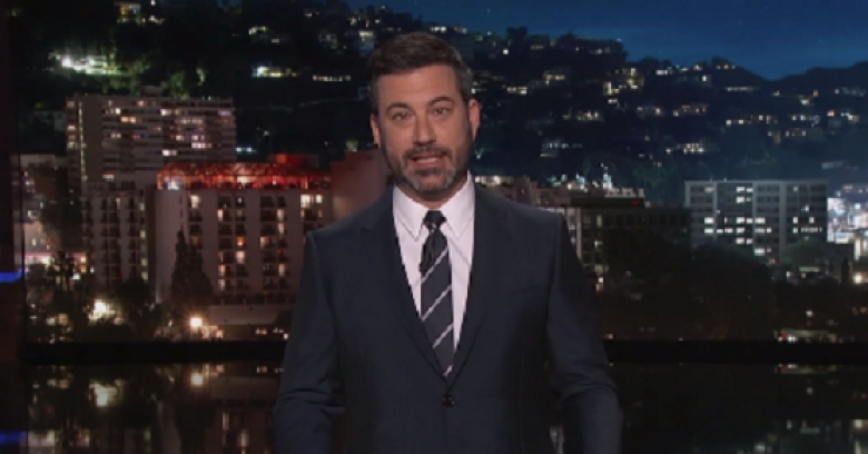 Photo of Jimmy Kimmel Proves Trump Has Narcissistic Personality Disorder