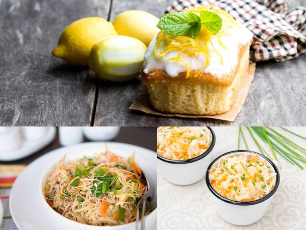 Подборка рецептов для постного ужина