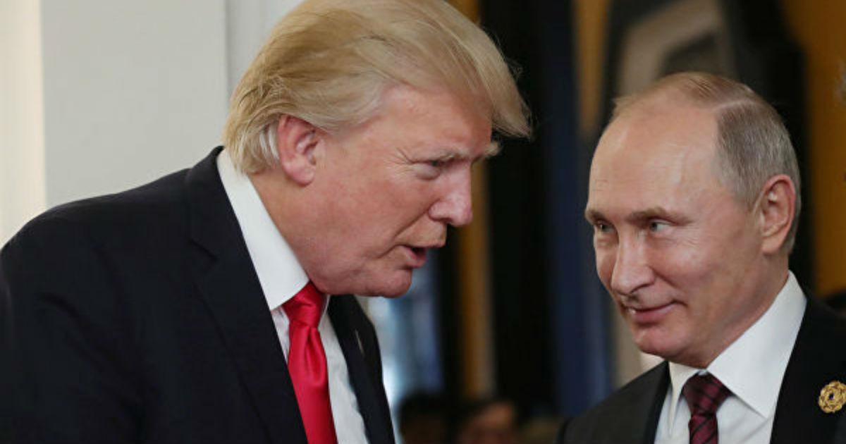 Фото Трамп не наш. Ура? Чем грозят России выводы расследования в США