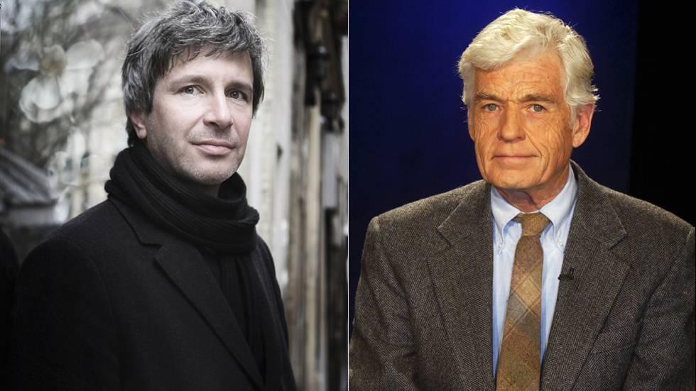 Photo of La trifulca de Éric Vuillard y Robert Paxton por 'El orden del día'