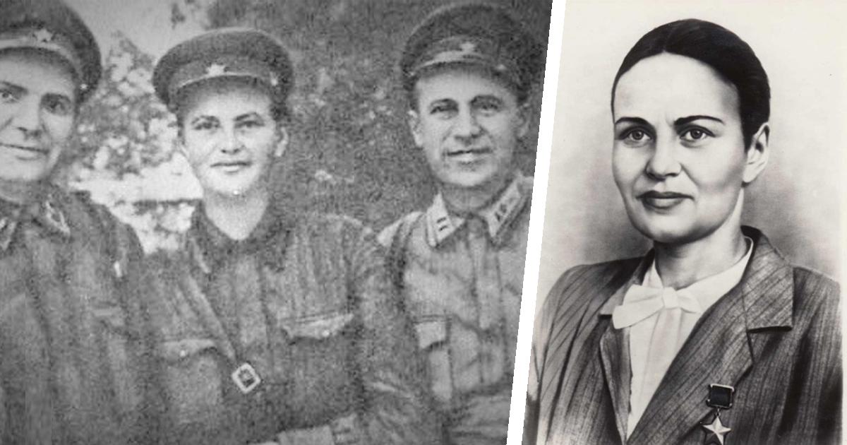 Мария Байда. Как 20-летняя крымчанка в одиночку расправилась с фашистами