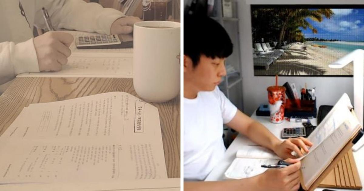 Фото Новый тренд: в сети набирают популярность ролики с читающими корейцами