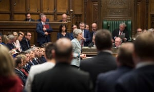 Brexit: MPs table flurry of alternative proposals for Commons - as it happened