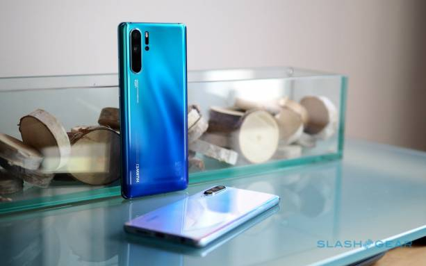 Photo of Huawei P30 Pro first look: 2019's quad-camera heavyweight