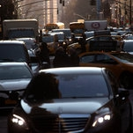 New York Today: Congestion Pricing: Mass Transit Savior or Tax on the Working Class?