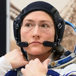 What the Failed All-Female Spacewalk Tells Us About Office Temperature