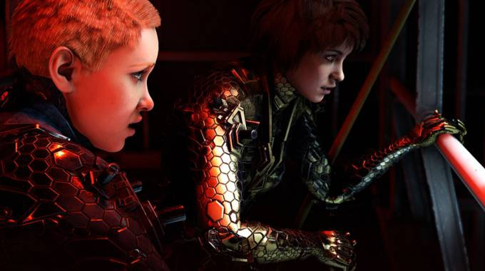 Photo of Wolfenstein: Youngblood release date set, Buddy Pass detailed