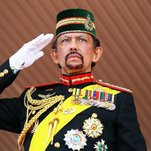 Brunei to Punish Adultery and Gay Sex With Death by Stoning