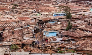 Housing in sub-Saharan Africa improves but millions of people live in slums