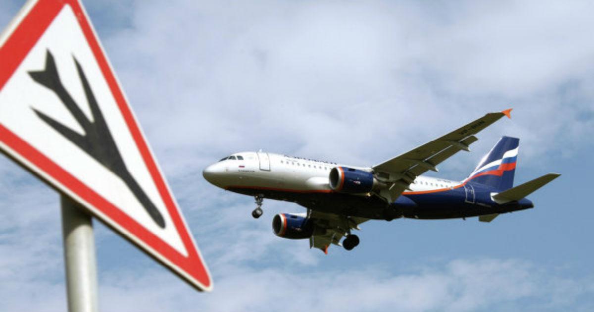 Фото Неподъемный эконом. В России резко дорожают авиабилеты. В чем дело?