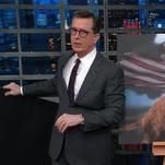 Best of Late Night: Stephen Colbert Calls Mike Lee the 'Jar Jar Binks of the Senate'