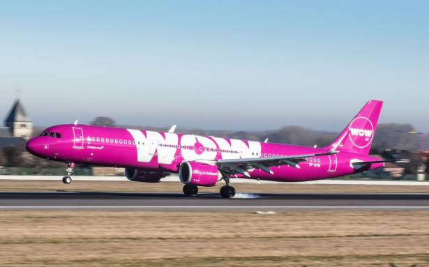 Photo of WOW Air's sudden shutdown leaves customers stranded