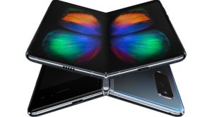 Samsung Releases Video of Galaxy Fold's Folding Test