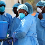 Cholera Cases Hit Cyclone-Stricken Mozambique with Far More Feared