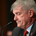 Wells Fargo C.E.O. Could Be Banking's Worst Job. It's Open.
