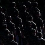 Brazil's President Tells Armed Forces to Commemorate Military Coup
