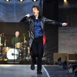 Rolling Stones Postpone Tour, Citing Mick Jagger's Health Problems