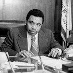 Kenneth Gibson, 86, Dies; Newark Mayor Broke Race Barrier in Northeast