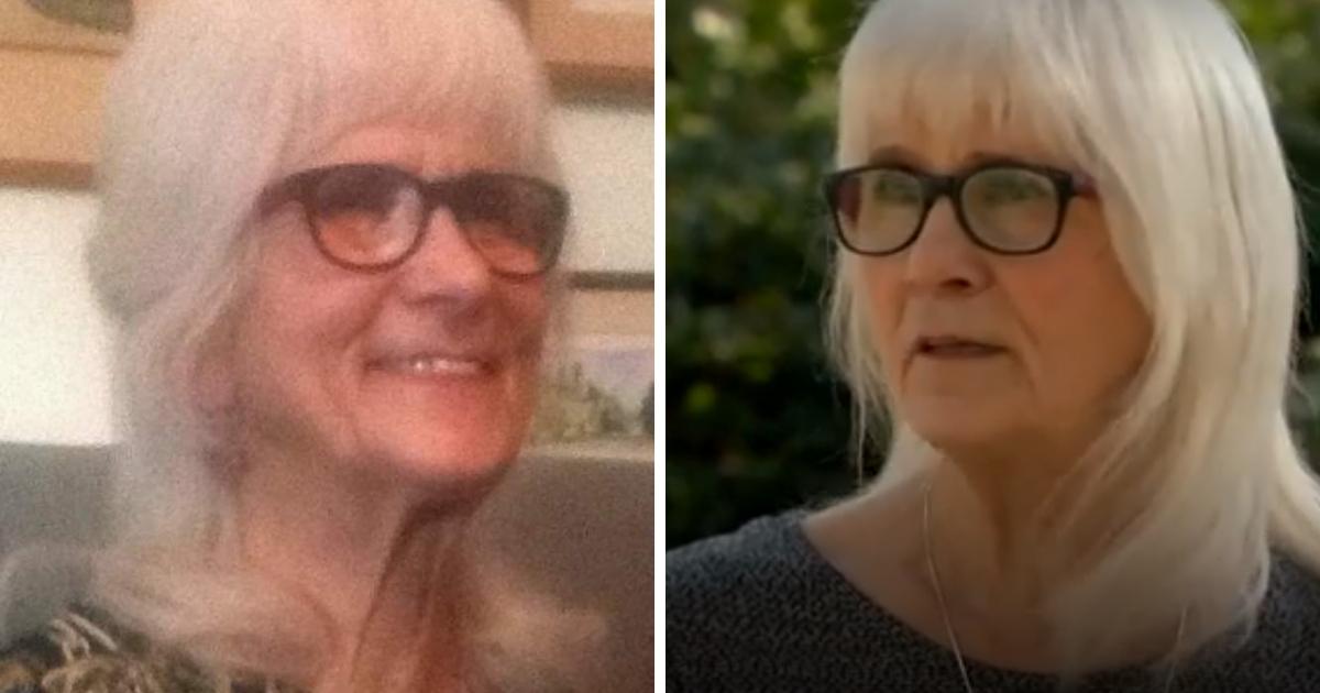Бабушка-супергерой: женщина из Британии не чувствует боли