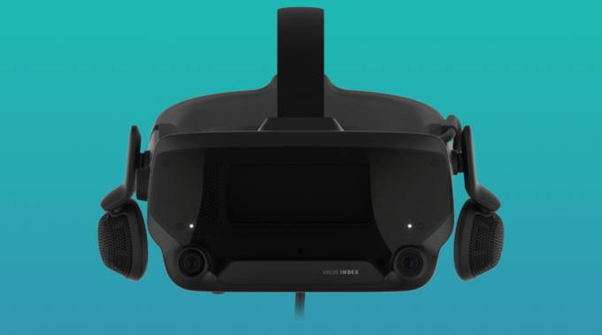 Photo of Valve confirms Index VR headset will start shipping in June