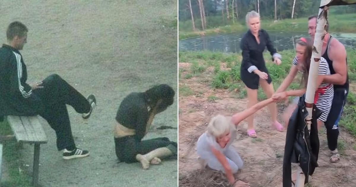 """Фото """"Взяла в зоопарке бабуина"""". Что делать, когда родственники - быдло"""