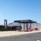 YSL Beauty откроет поп-ап-магазин на Coachella
