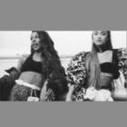 Ариана Гранде и Виктория Моне выпустили совместный клип