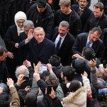 A Wake-Up Call for President Erdogan