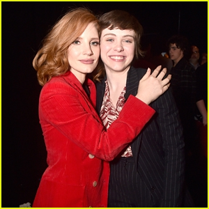 Photo of Two Generations of 'It' Movie Stars Appear Together at CinemaCon!