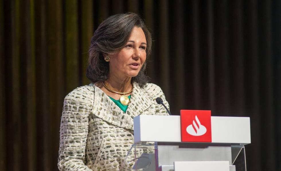 Photo of El Santander invertirá 20.000 millones en cuatro años en digitalización