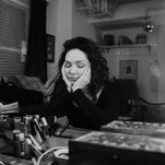 Photo of Exit Interview: Goodbye, Omar Sharif: Katrina Lenk Reflects on 'The Band's Visit'
