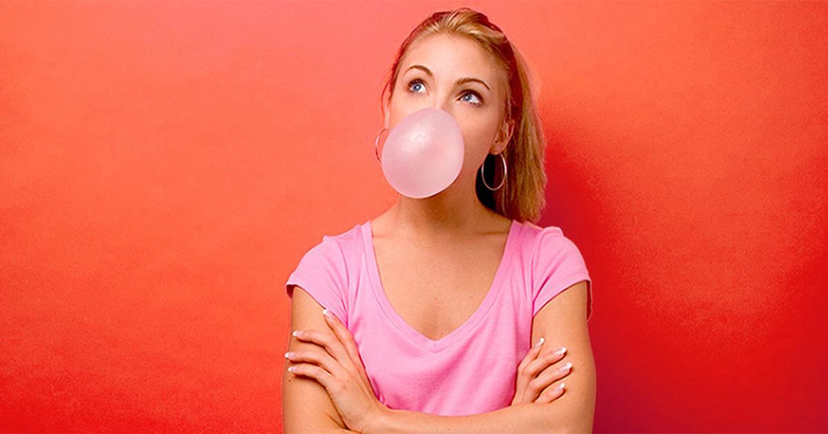 Фото Риск кариеса или здоровая эмаль: как жвачка без сахара влияет на зубы