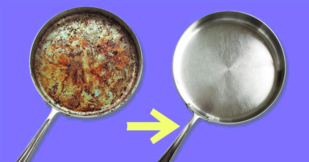 По секрету: как жарить мясо на сковородке, чтобы не мыть за собой посуду