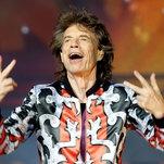 Mick Jagger Reportedly Undergoes Heart Procedure
